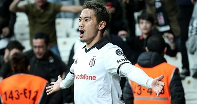 Beşiktaş'a Kagawa müjdesi