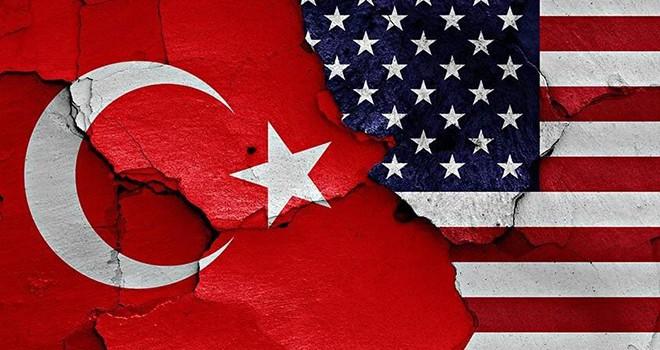 ABD'den Türkiye'ye yeni yaptırımlar