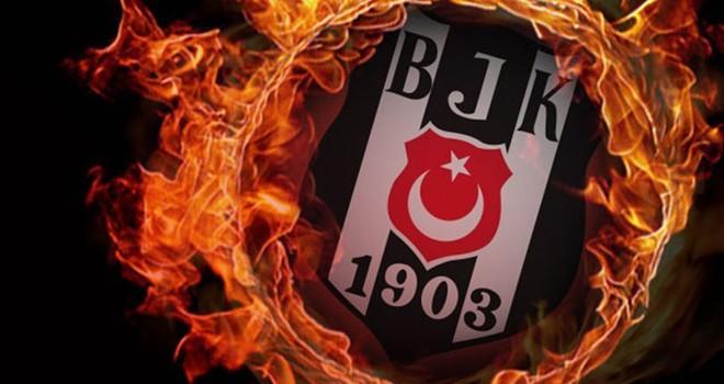 Beşiktaş'ta flaş sakatlık! Hem de iki futbolcu