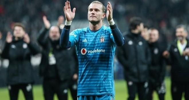 Beşiktaş'tan Karius kararı