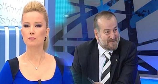Burhan Akdağ eski eşim evli adamdan hamile dedi Müge Anlı yalanladı