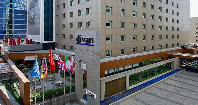 Divan iki otelini sağlık çalışanlarına açtı