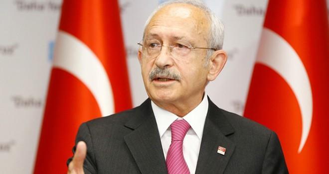 Kılıçdaroğlu'ndan ekonomik buhrandan çıkış için öneriler