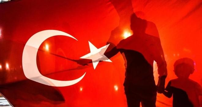 Türk seçmenlere oy kullanma yasağı