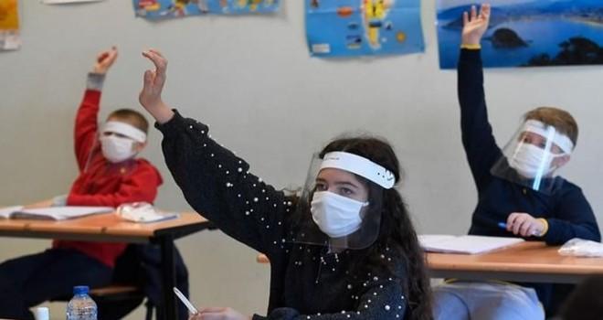 Koronavirüs riski çocuklarda daha düşük (Bilimsel araştırma)