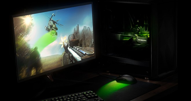 Dört yeni oyuna NVIDIA Reflex desteği