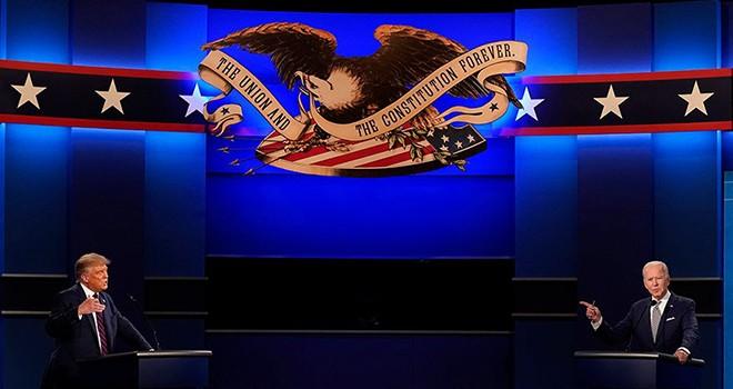 ABD Başkanlık Seçimleri'nde kritik 7 detay