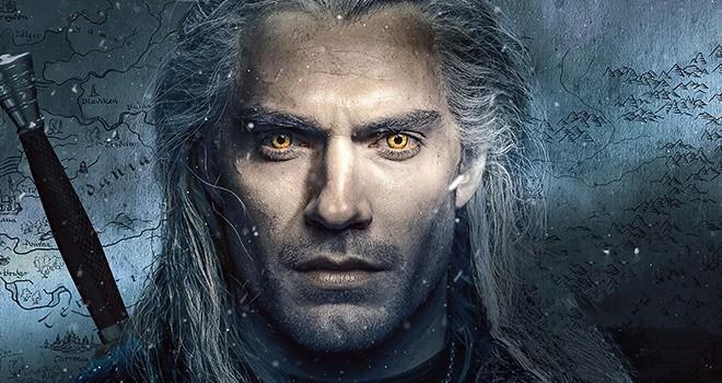 The Witcher'ın ikinci sezon çekimleri başladı