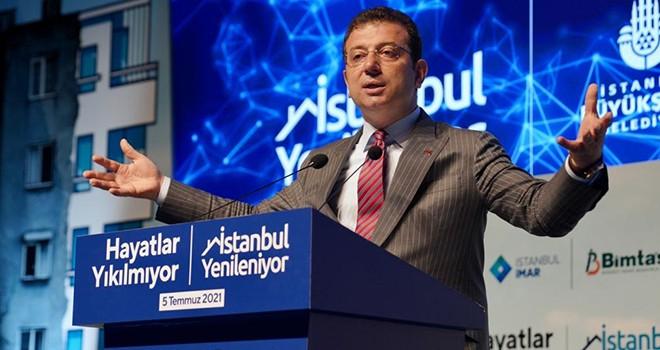 İstanbul'da depreme hazırlık! İBB, riskli konutlar için harekete geçti!..