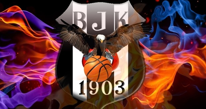 BJK Basketbol'dan TBF'ye çağrı