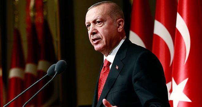 Erdoğan'dan Kılıçdaroğlu'na cevap