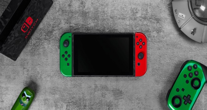 Yeni Nintendo Switch'ler ne zaman çıkacak?