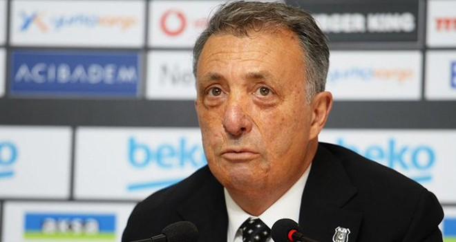 Başkan Çebi: Kupanın gerçek sahibi, takım, hocalarımız ve çalışanlarımız