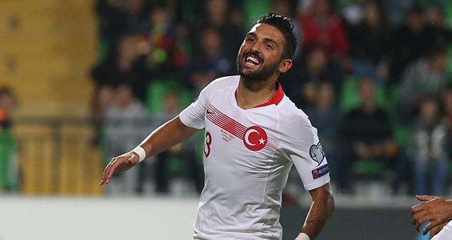 Beşiktaş, Umut Meraş ile anlaşmaya vardı
