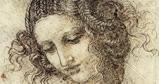 Da Vinci'nin kayıp eserleri
