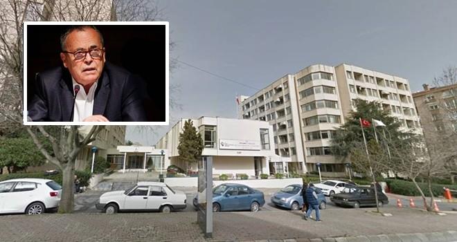 Hürriyet Gazetesi yazarı Yalçın Bayer, Etiler'deki yaşlı yurdunu salgını fırsat bilen müteahhitlerin satın alındığını iddia etti
