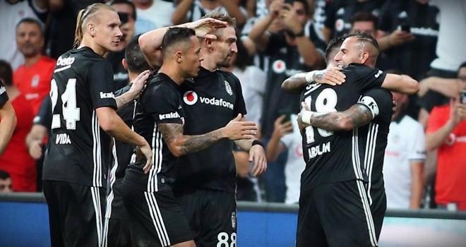Fenerbahçe-Beşiktaş maçına geri sayım başladı!