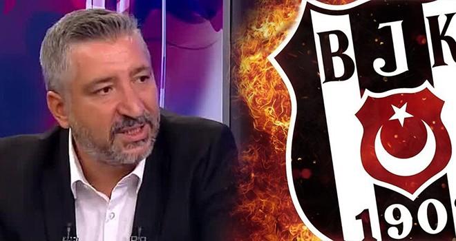 Serdar Sarıdağ: Beşiktaş şampiyonluğu kaçırdı mı?