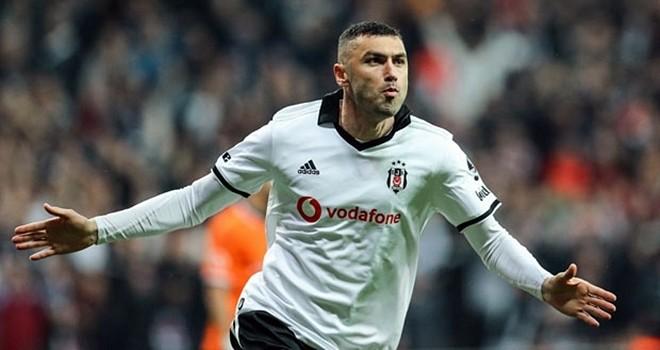 Beşiktaş'ı uçuruyor