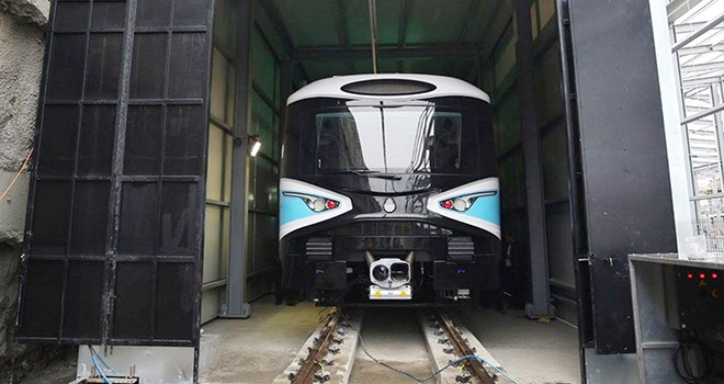 Mecidiyeköy - Mahmutbey Metro Hattı'nın açılacağı tarih belli oldu