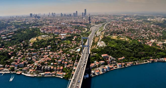 İstanbul'da tsunamiden etkilenecek ilçeler açıklandı. Beşiktaş'ta risk altında!