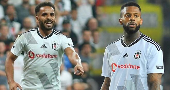Menajerler Beşiktaş'tan vazgeçmiyor