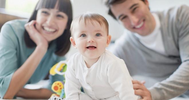 Ebeveynlerin yaşam tarzı çocuklarının sağlığını etkileyebilir