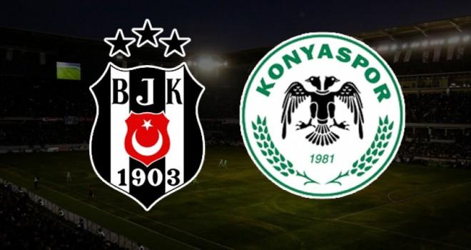 Süper Lig'de rakip İttifak Holding Konyaspor