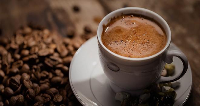 Türk kahvesi ve yararları