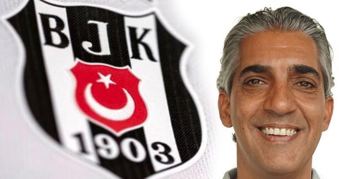 Beşiktaş HDI Sigorta Takımı'nın Başantrenörü Erdal Erdinç oldu