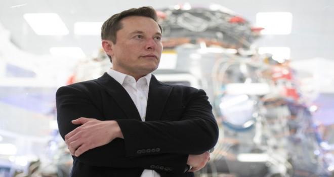 Elon Musk solunum cihazlarını gönderiyor