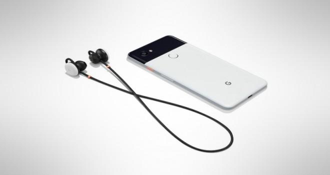 AirPods'un rakibi Google Pixel Buds