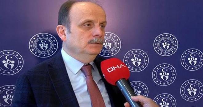 Mehmet Baykan, Spor Genel Müdürlüğüne atandı