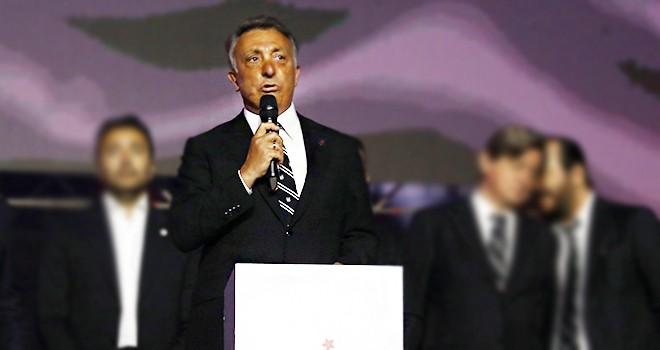 Başkan Çebi: İnanmayanlara inat, şampiyon biziz!