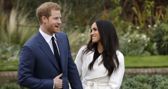 Kraliyet düğünüyle ilgili gelişmeler açıklandı