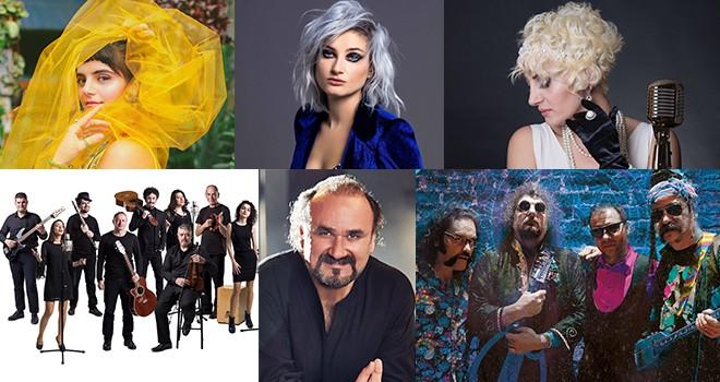İBB Kültür Merkezlerinde ücretsiz etkinlikler sanatseverlerle buluştu