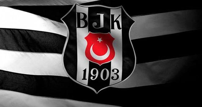 Beşiktaş KAP'ı bilgilendirdi