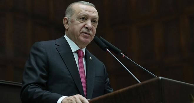Cumhurbaşkanı Erdoğan: Marmara'yı temizleyeceğiz
