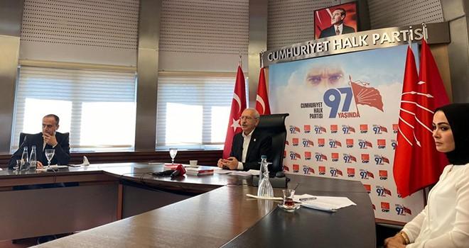 Kılıçdaroğlu: İnanç üzerinden ayrımcılık yapan CHP'de duramaz