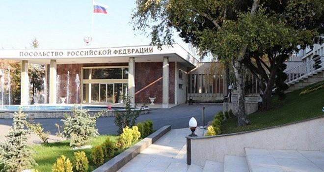 Bıçaklı saldırı sonrası Rusya Büyükelçiliği'nden Türkiye uyarısı