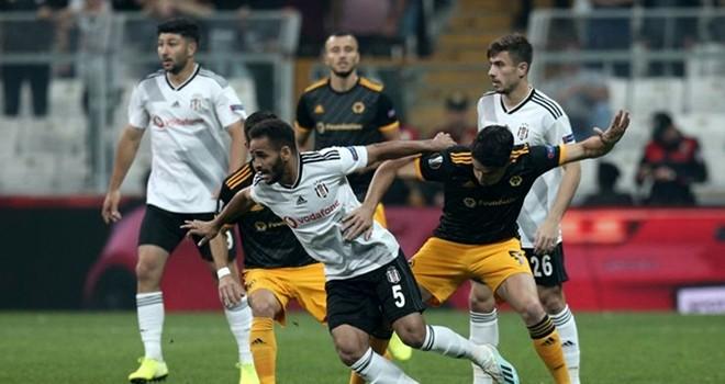 Spor yazarları Beşiktaş'ı eleştirdi