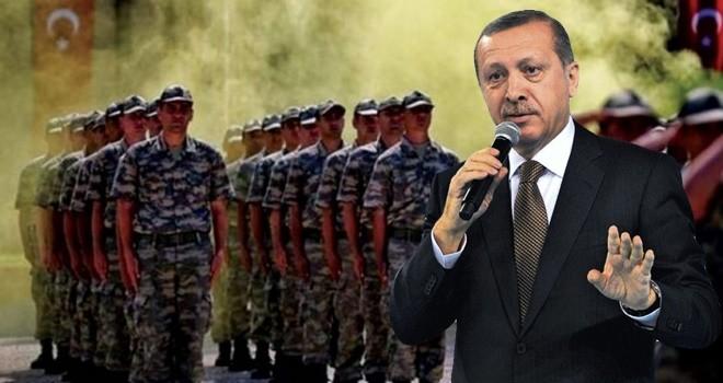 Cumhurbaşkanı Erdoğan'dan bedelli açıklaması!