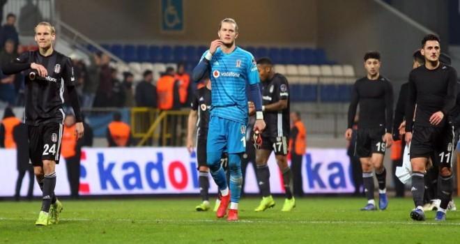 Beşiktaş özletiyor