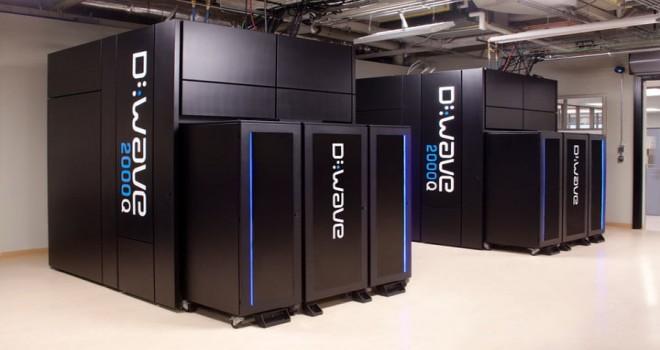 Kuantum bilgisayarlar dönemi