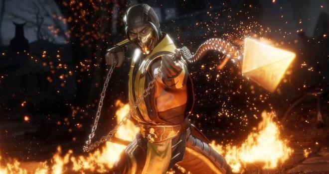 Mortal Kombat 11 henüz bitmedi, yüklenebilir yeni bir eklenti gelebilir