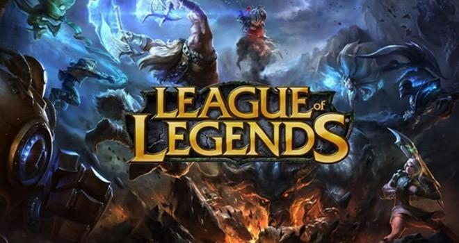 Türkiye'de 400 milyon saat League of Legends oynandı