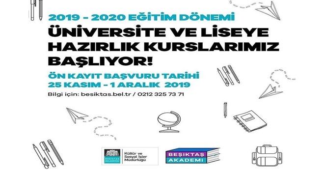 Rıza Akpolat'tan gençlere Beşiktaş Akademi müjdesi!