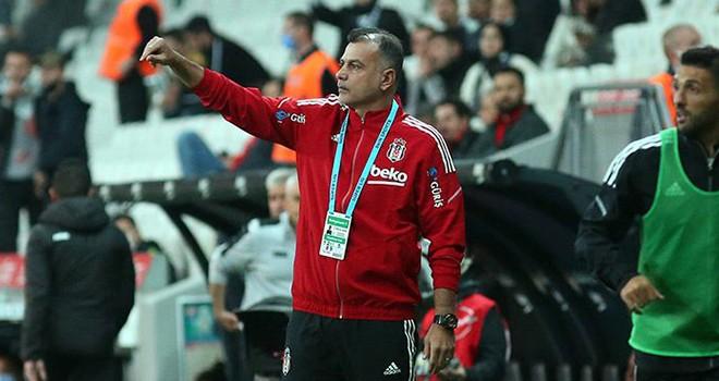 Murat Şahin: Sergen hocayı oyuna alacaktık