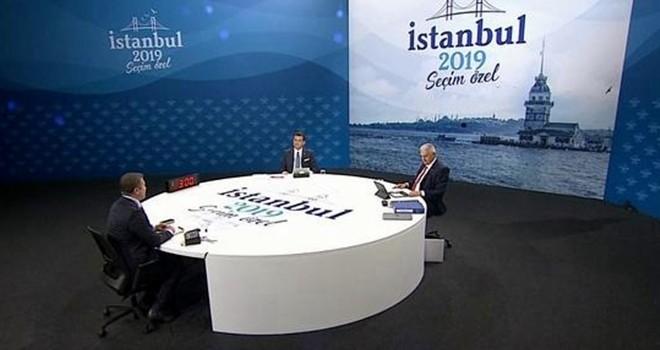 Tüm Türkiye bu yayını izledi