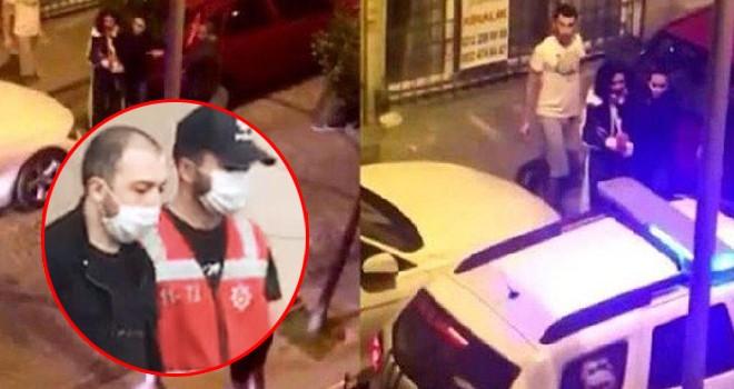 Beşiktaş'ta Ceylan hemşireyi bıçaklayan sanığa 14 yıl hapis